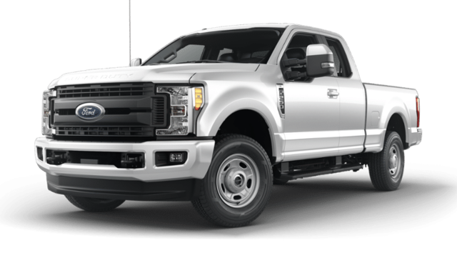 New 2019 Ford F-250 XL Truck for sale or lease in Somerset, PA